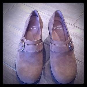 Dansko Wedge Shoes